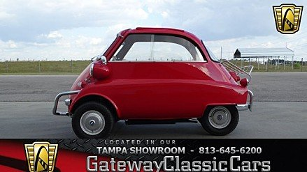 1958 BMW Isetta for sale 100964547
