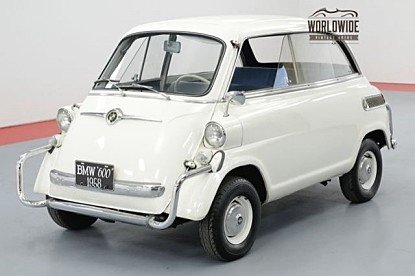 1958 BMW Isetta for sale 100987145