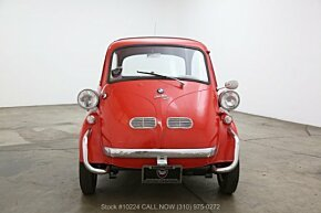 1958 BMW Isetta for sale 101048541