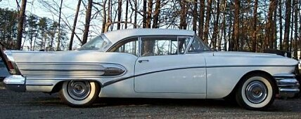 1958 Buick Other Buick Models for sale 100857278