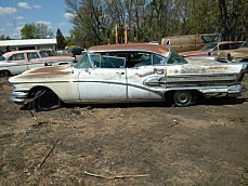 1958 Buick Roadmaster for sale 100769386