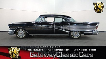 1958 Buick Roadmaster for sale 100778892