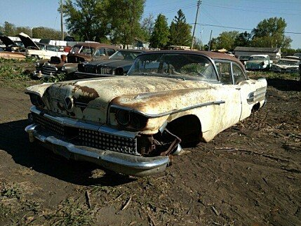 1958 Buick Special for sale 100768820