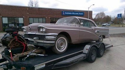 1958 Buick Special for sale 100800528