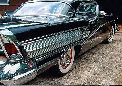 1958 Buick Special for sale 100800596