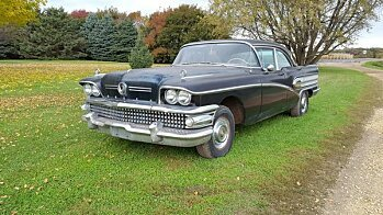 1958 Buick Special for sale 100817912