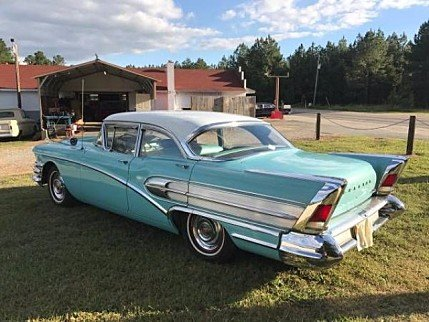 1958 Buick Special for sale 100919306
