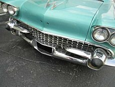 1958 Cadillac De Ville for sale 100853972