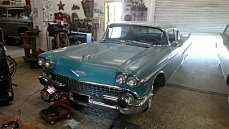 1958 Cadillac De Ville for sale 100883323