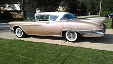 1958 Cadillac Eldorado for sale 100789938
