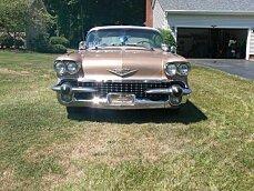 1958 Cadillac Eldorado for sale 100789938
