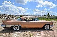 1958 Cadillac Eldorado for sale 100885658