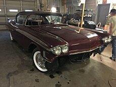 1958 Cadillac Eldorado for sale 100929212