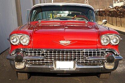 1958 Cadillac Eldorado Convertible for sale 100960141