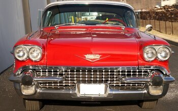 1958 Cadillac Eldorado Convertible for sale 100960141
