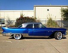 1958 Cadillac Eldorado for sale 101018872