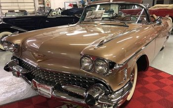 1958 Cadillac Eldorado for sale 101032416