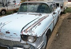 1958 Cadillac Fleetwood for sale 100900392