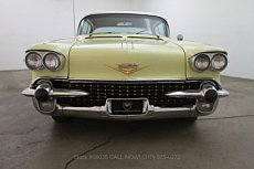 1958 Cadillac Series 62 for sale 100772697