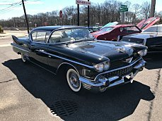 1958 Cadillac Series 62 for sale 100861738