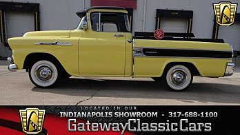 1958 Chevrolet 3100 for sale 100818875