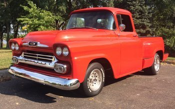 1958 Chevrolet 3100 for sale 100912741
