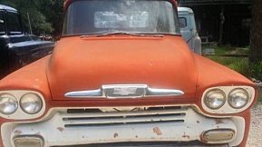1958 Chevrolet 3100 for sale 100824574