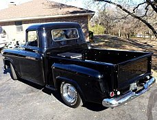 1958 Chevrolet 3100 for sale 100842807