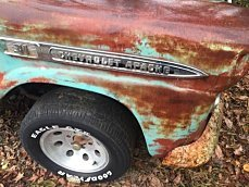 1958 Chevrolet 3100 for sale 100846582