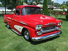 1958 Chevrolet 3100 for sale 100943771