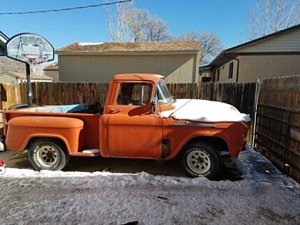 1958 Chevrolet 3100 for sale 100966746