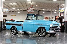 1958 Chevrolet 3100 for sale 101000513