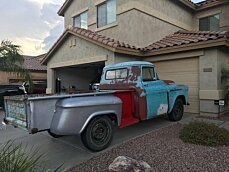 1958 Chevrolet 3100 for sale 101008624