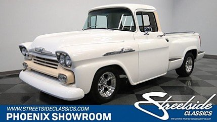 1958 Chevrolet 3100 for sale 101032921