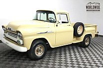 1958 Chevrolet 3200 for sale 100746541