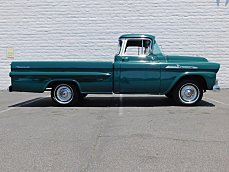 1958 Chevrolet 3200 for sale 100995687