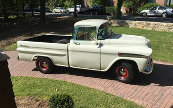 1958 Chevrolet Apache for sale 100769551