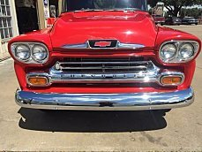 1958 Chevrolet Apache for sale 100780096