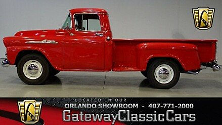 1958 Chevrolet Apache for sale 100782075