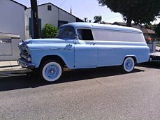 1958 Chevrolet Apache for sale 100801117