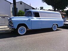 1958 Chevrolet Apache for sale 100824544