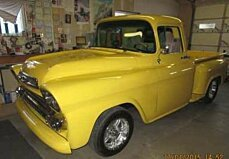 1958 Chevrolet Apache for sale 100837301