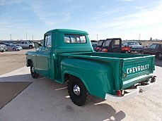 1958 Chevrolet Apache for sale 100839294