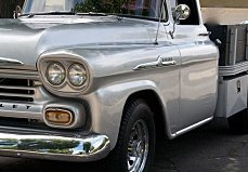 1958 Chevrolet Apache for sale 100844311