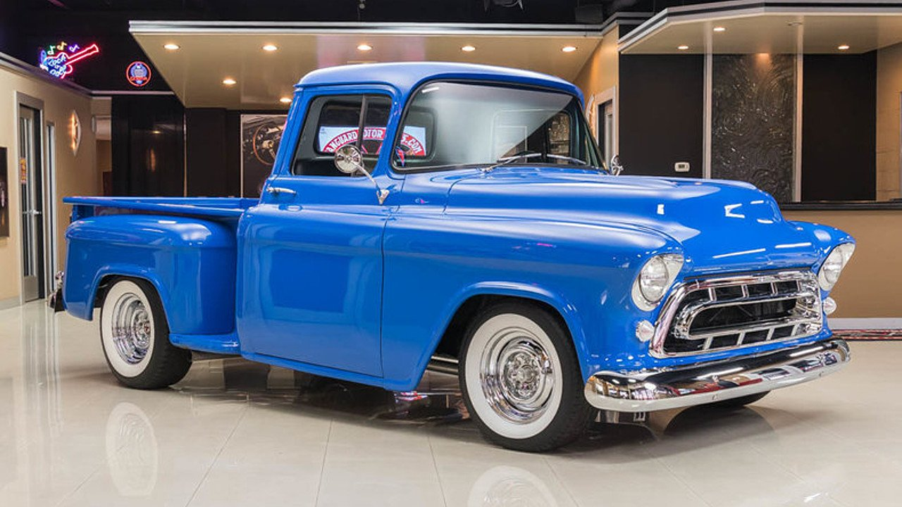 1958 Chevrolet Apache for sale near Plymouth, Michigan 48170 ...