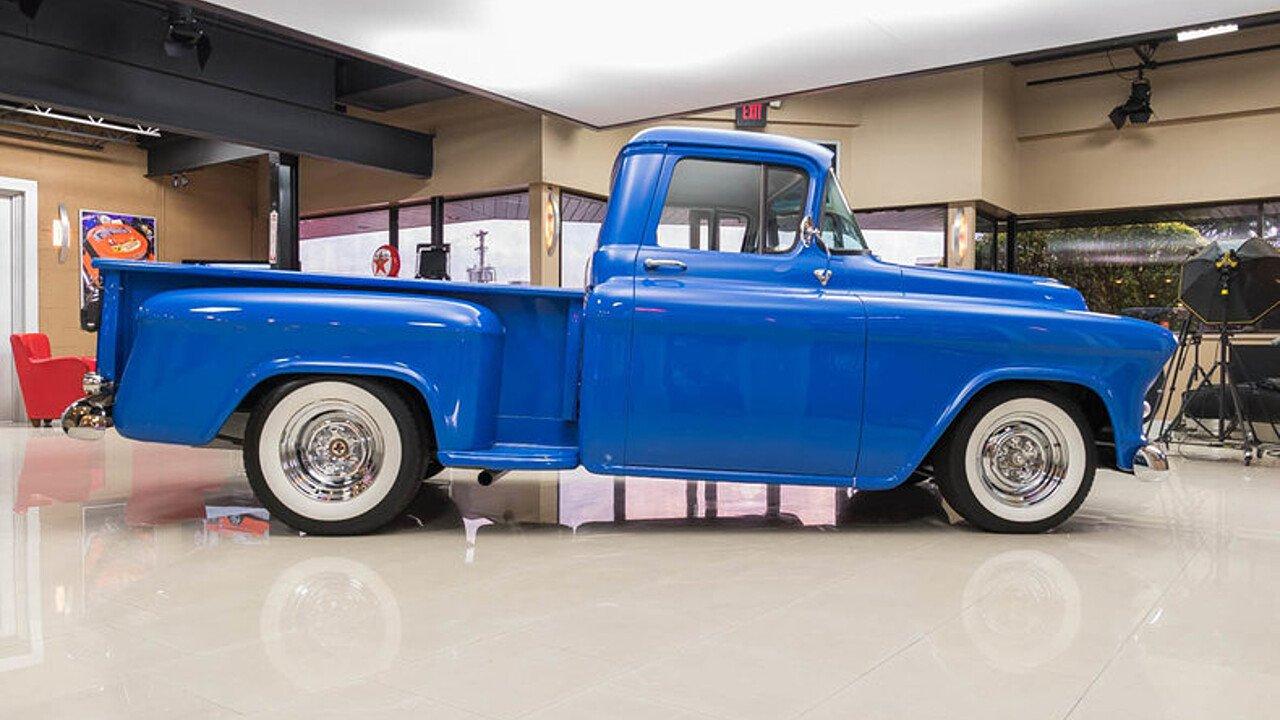 1958 Chevrolet Apache for sale near Plymouth, Michigan 48170 ...