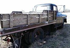 1958 Chevrolet Apache for sale 100792405