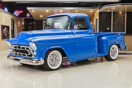 1958 Chevrolet Apache for sale 100892034