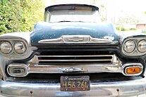 1958 Chevrolet Apache for sale 100954929