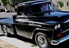 1958 Chevrolet Apache for sale 100977140